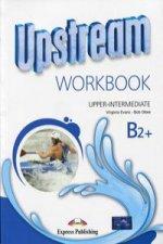 Upstream Upper Intermediate B2+ Workbook