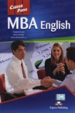 Career Paths MBA English