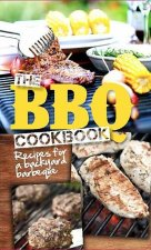 The BBQ Cookbook