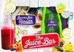 The Juice Bar Kit