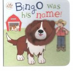 Bingo Was His Name!