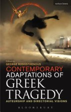 Contemporary Adaptations of Greek Tragedy
