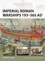 Imperial Roman Warships 193 565 Ad