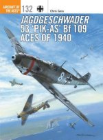 Jagdgeschwader 53 Pik-As Bf 109 Aces of 1940