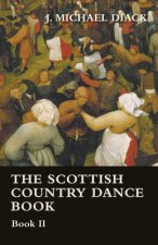 The Scottish Country Dance Book - Book II