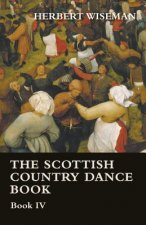 The Scottish Country Dance Book - Book VI