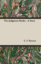 The Judgment Books - A Story