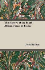 The History of the South African Forces in France