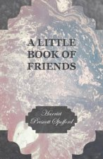 A Little Book of Friends