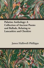 Palatine Anthology