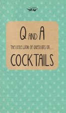Little Book of Questions on Cocktails