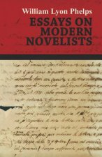 Essays on Modern Novelists