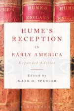 Hume S Reception in Early America: Expanded Edition