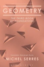 Geometry: The Third Book of Foundations