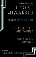 Three Novels: Tender Is the Night; The Beautiful and Damned; This Side of Paradise