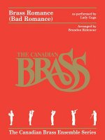 Brass Romance (Bad Romance)