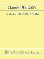 15 Selected Piano Works