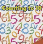 Counting to 10: Number Names and Count Sequence