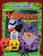 More Halloween Origami