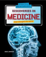 Discoveries in Medicine That Changed the World