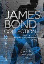 The James Bond Collection: Casino Royale/Diamonds Are Forever/Dr. No