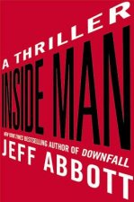 Inside Man: A Thriller