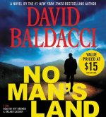 No Man's Land: John Puller Series