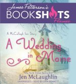 A Wedding in Maine: A McCullagh Inn Story
