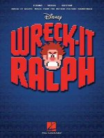 Wreck-It Ralph: Music from the Motion Picture Soundtrack