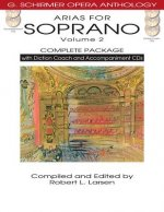 Arias for Soprano Complete Package