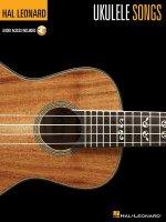 Ukulele Songs: Hal Leonard Ukulele Method
