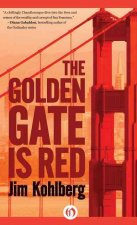 Golden Gate Is Red