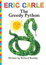 The Greedy Python: Book & CD