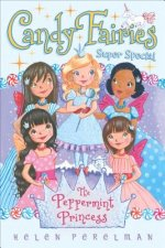 The Peppermint Princess: Super Special