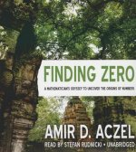 Finding Zero: A Mathemetician S Odyssey to Uncover the Origins of Numbers