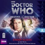 Doctor Who: Enemy Aliens