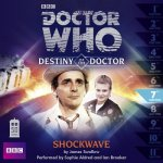 Doctor Who: Shockwave