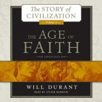 The Age of Faith: The Story of Civilization, Volume 4