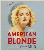 American Blonde