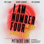 I Am Number Four: The Lost Files: Bind-Up #3