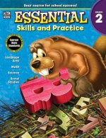 Essential Skills and Practice, Grade 2