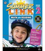 Summer Link: Math Plus Reading, Summer Before Grade 2