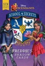 SCHOOL OF SECRETS FREDDIES SHADOW CARDS