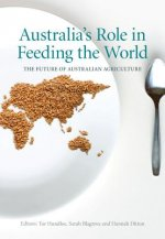 Australia S Role in Feeding the World: The Future of Australian Agriculture