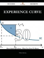 Experience Curve 30 Success Secrets - 30 Most Asked Questions on Experience Curve - What You Need to Know