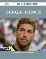 Sergio Ramos 88 Success Facts - Everything You Need to Know about Sergio Ramos