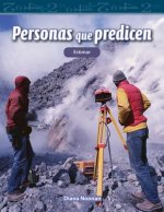 Personas Que Predicen (People Who Predict) (Spanish Version) (Level 4): Estimar (Estimating)
