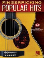 Fingerpicking Popular Hits (Guitar Tab Book)