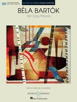 Ten Easy Pieces for Piano: With Online Video Piano Lessons
