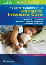 Rogers Handbook Of Pediatric Intensive C